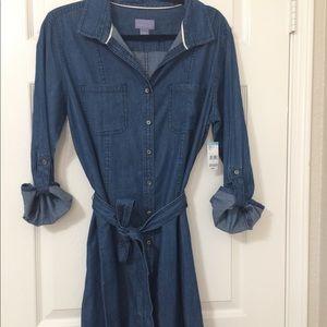 Laura Scott Jeans dress